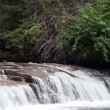 Stock Photo: VirginiFalls River