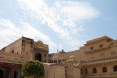 Amber Fort, Jaipur, India — Stock Photo