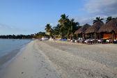 Jamaica Beach Resort — Stock Photo