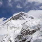 Mt Everest West Ridge — Stock Photo #3015651