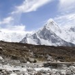 Ama Dablam — Stock Photo