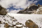 Cho La Pass - Nepal — Stockfoto