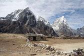 Dusa, Nepal — Stock Photo