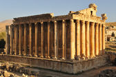 Ancient Roman temple — Stockfoto