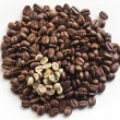 Coffee Beans 08 — Stock Photo
