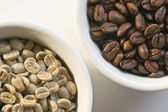 Coffee Beans 01 — Stock Photo
