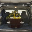 Funeral 07 — Stock Photo #3878055