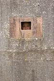 Concrete cell 03 — Foto Stock
