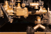 Steam injector — Stock Photo