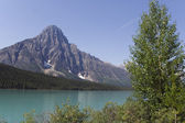 Rocky Mountains — Stockfoto