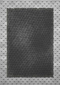 Background structure metal snake skin — Stock Photo