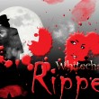 Stock Photo: Whitechapel ripper