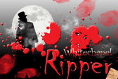 Whitechapel ripper — Stock Photo