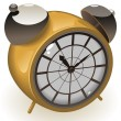 Alarm clock — Stockvektor #2781540