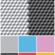 Royalty-Free Stock Vector Image: Background with cubes