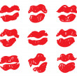 Lips — Image vectorielle