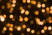 Christmas Festive Illumination — Stock Photo