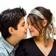 Royalty-Free Stock Photo: Totally in love!