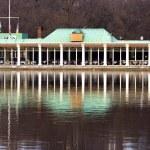 The Boathouse Restaurant - NYC — Stock Photo #2738877