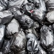 Garbage bags — Stock Photo #2768037