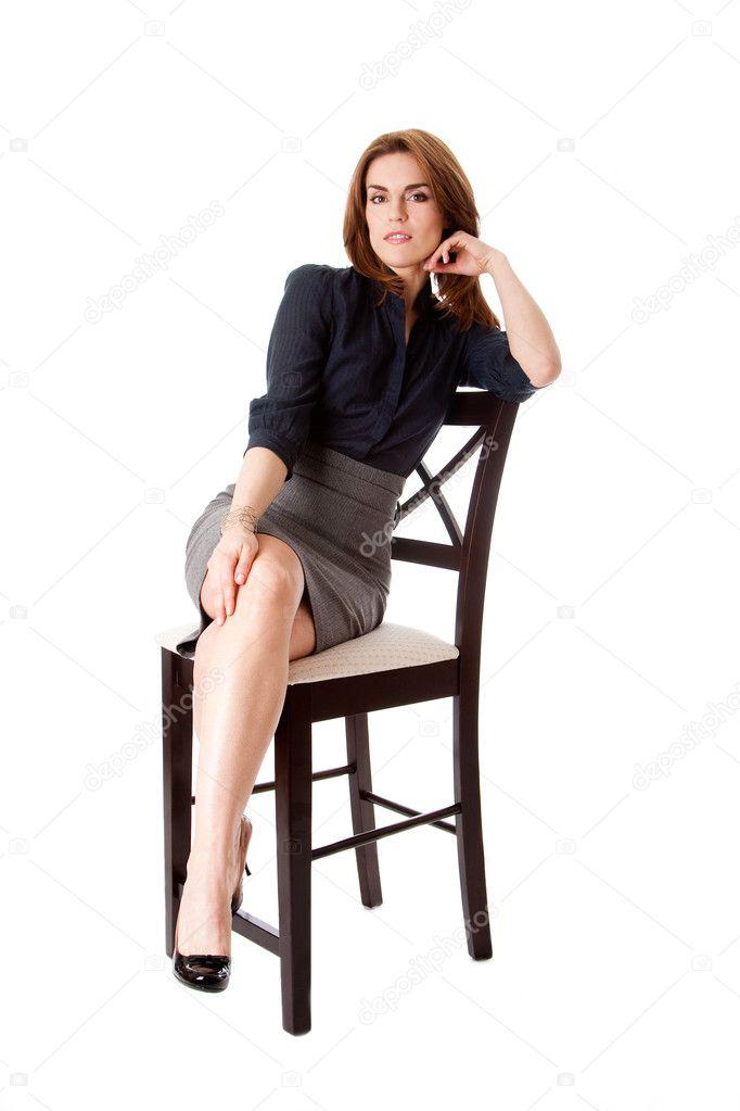 Beautiful Business Woman Stock Photo 169 Phakimata 2766278