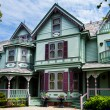 Old Victorian house — Stock Photo #3056456