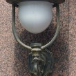 Street lamp - Stock Photo