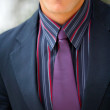 Royalty-Free Stock Photo: European Suit and Tie