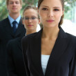 Businessteam - Stock Photo