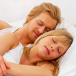 Royalty-Free Stock Photo: Sweet dreams