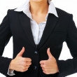 Dressed for success - Stock Photo