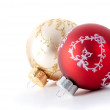 Royalty-Free Stock Photo: Christmas-time!