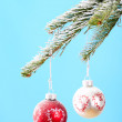Christmas-time! - Stockfoto