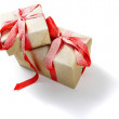 Royalty-Free Stock Photo: Christmas presents.