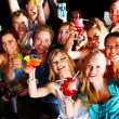 Cocktail party - Stockfoto