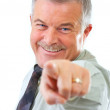 Royalty-Free Stock Photo: Yes, You!