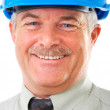 Royalty-Free Stock Photo: Senior construction worker