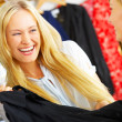 Fashion shopping - Stock Photo