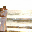 Summer love and sunshine - Stockfoto