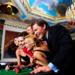 Casino Party - Photo