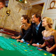Royalty-Free Stock Photo: Casino Party