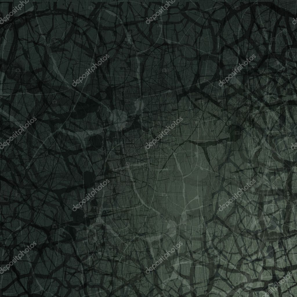 Creative background - Grunge wallpaper with cracks — Stock Photo #3462351