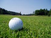 Golf, golf, golf — Stock Photo