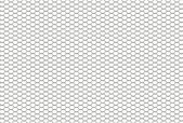 Background from convex hexagons. — Stock Photo