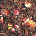 Flower tea. — Stock Photo