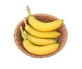 Bananas. — Stockfoto