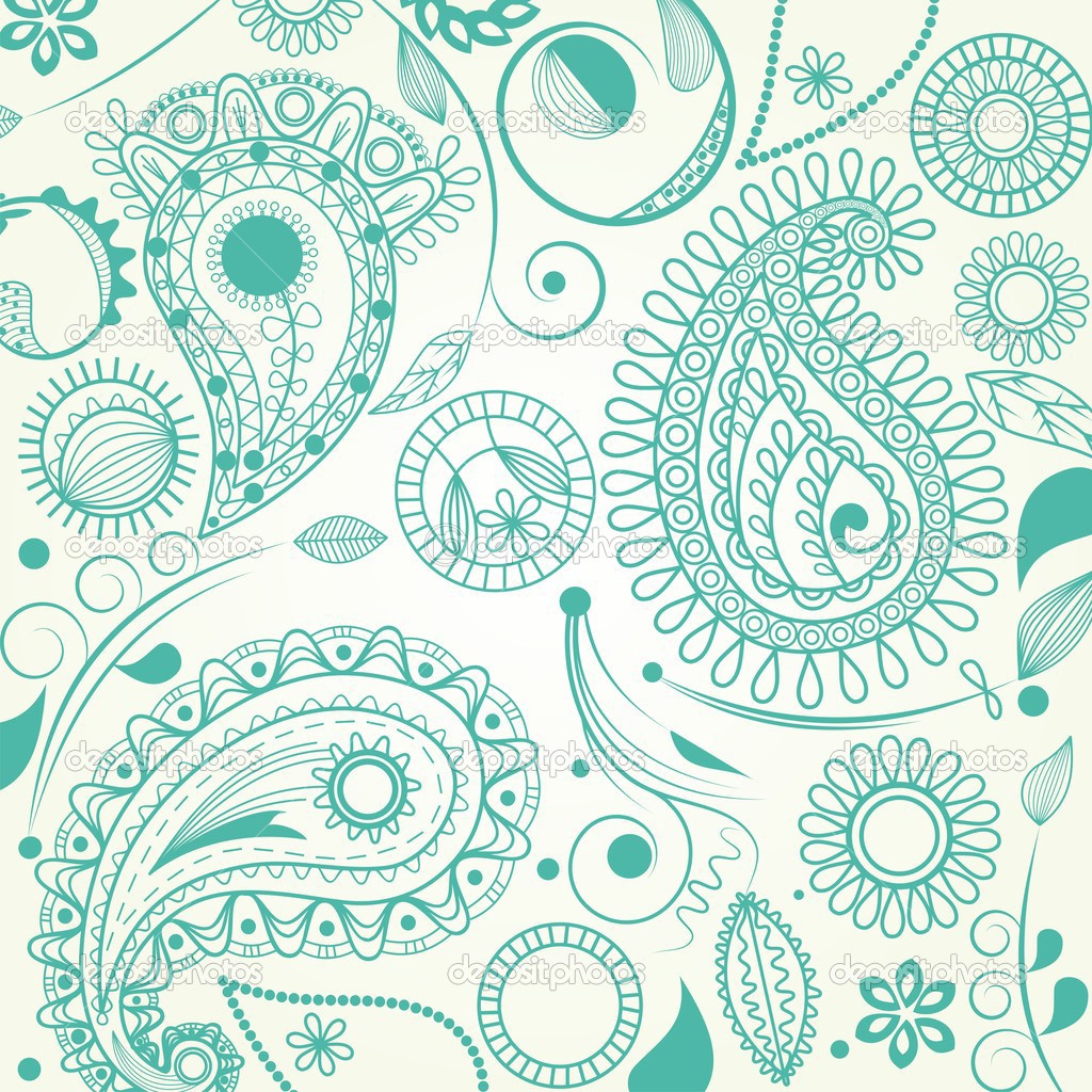 Paisley design Stock Photos and Images. 1155 paisley design
