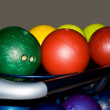 Bowling — Stock Photo