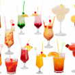 Cocktails — Stock Photo #2753340