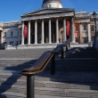 National Gallery: London — Stock Photo